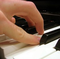 Reiman Akademie - Musikschule in Linz - Keyboardunterricht für Jugendliche