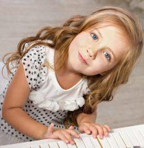 Reiman AKademie - Musikschule in Linz - Klavierunterricht für Kinder ab 4 Jahre