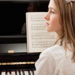 Reiman Akademie - Musikschule in Linz - Klavierunterricht für Jugendliche