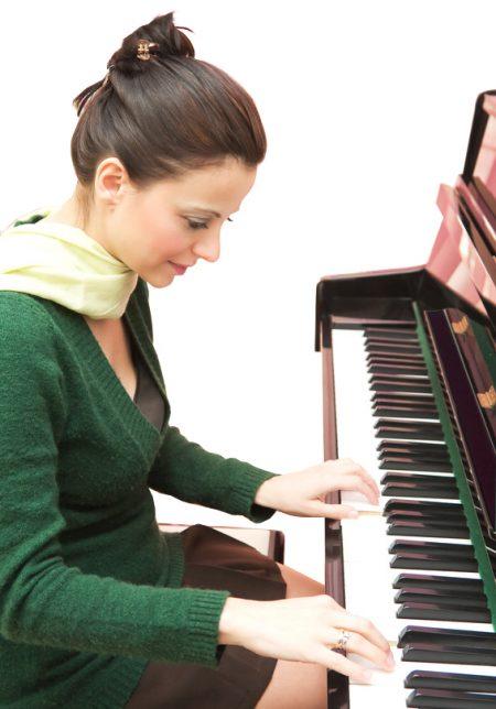 Reiman Akademie - Musikschule in Linz - Klavierunterricht für Erwachsene