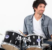 Reiman Akademie - Schlagzeugunterricht | Drumschhool | Drumset | Drums