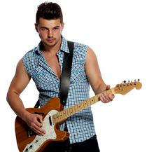 Reiman Akademie - Musikschule in Linz - E-Gitarrenunterricht