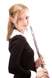Reiman Akademie - Musikschule in Linz - Querflötenunterricht