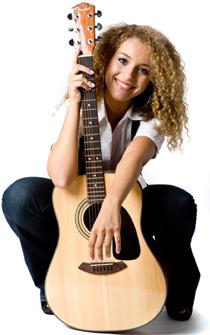 Reiman Akademie-Musikschule-Gitarrenunterricht, Gitarrenschule in Linz