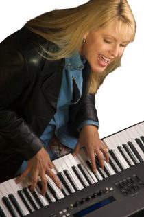 Reiman Akademie - Musikschule in Linz - Keyboardunterricht für Erwachsene
