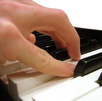 Klavier/Konzert Klavierklasse M. Mitsou
