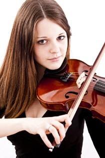 Reiman Akademie - Musikschule in Linz - Violinunterricht, Geigenunterricht