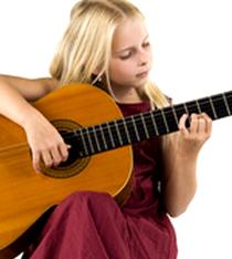 Reiman Akademie - Musikschule in Linz - Gitarrenunterricht ab 6+