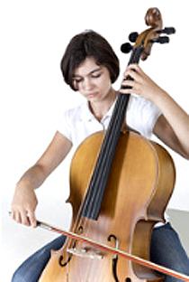 Reiman Akademie - Musikschule in Linz - Cellounterricht