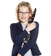 Reiman Akademie - Musikschule in Linz - Klarinettenunterricht für Jugendliche