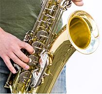 Reiman Akademie - Musikschule in Linz - Saxophonunterricht
