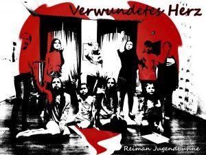 Verwundetes Herz - Theater @ Reiman Akademie Linz