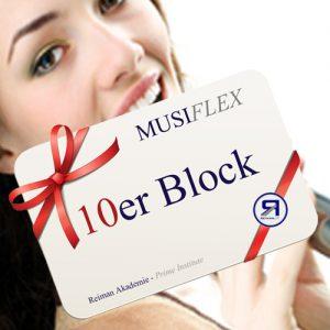 Reiman Akademie_Musiflex_10erBlock_Gesang
