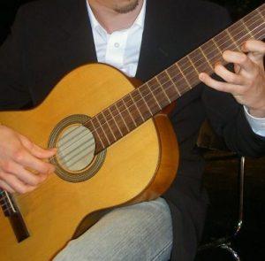 Konzert - Schülerkonzert der Reiman Akademie