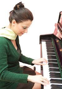 Reiman Akademie | Klavierunterricht