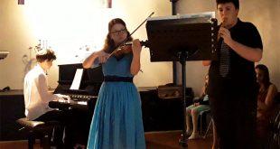 Reiman Akademie | Konzertabend 2018