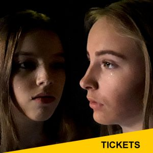 Romeo + Julia - Ticketpic