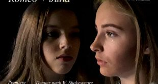 Romeo + Julia | Reiman Jugendbühne