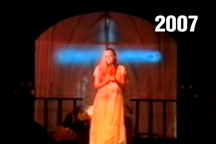 RJB 2007