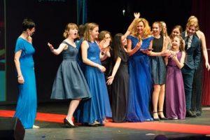 Papageno Award - Reiman Jugendbühne