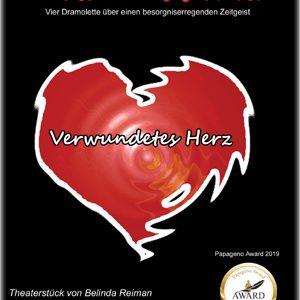 DVD Verwundetes Herz