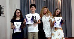 Reiman Akademie Bronze 2019