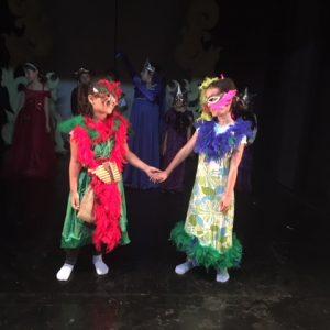 Reiman Akademie - Die mini Zauberflöte